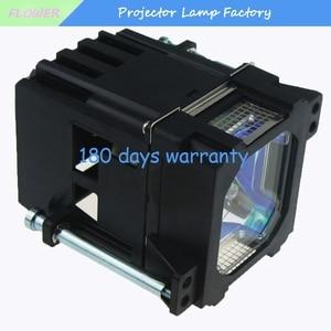 BHL-5009-S для JVC DLA-RS1, DLA-RS1X, DLA-RS2, DLA-VS2000, DLA-HD1WE, DLA-HD1, DLA-HD10, Лампа для проектора с корпусом, DLA-HD100