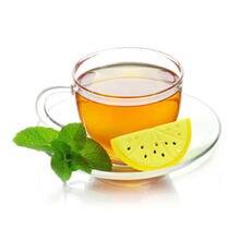 Lemon Silicone Loose Tea Strainer Herbal Spice Infuser Filter Tools