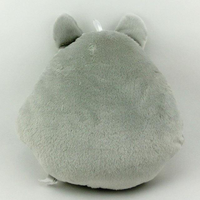 Totoro Led Luminous Plush