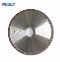 HIGH QUALITY 200 10 32 4mm Flat Diamond Abrasive Resin Wheel For Alloy Steel Ceramic Glass