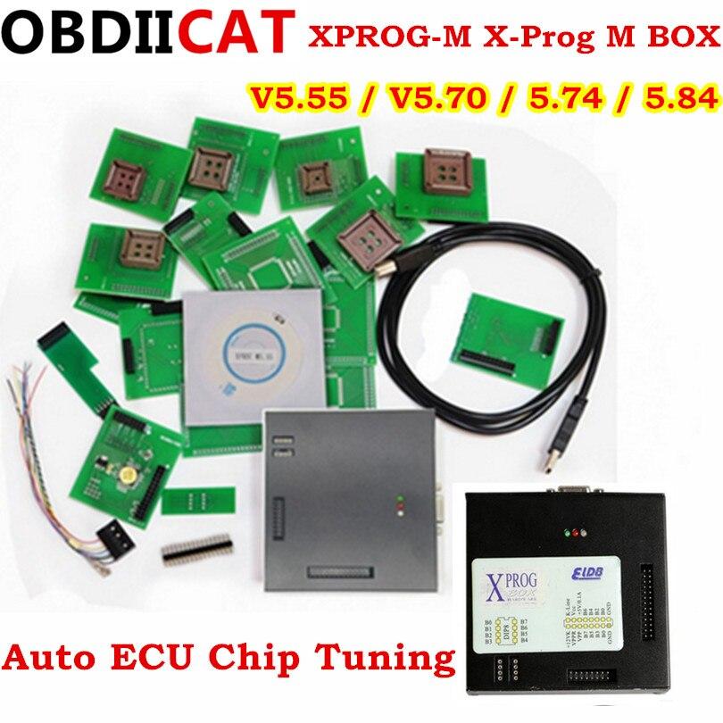 Subaru 9Pin Cable OBD OBD2 16pin Cable 9 Pin OBDII Extension Cord