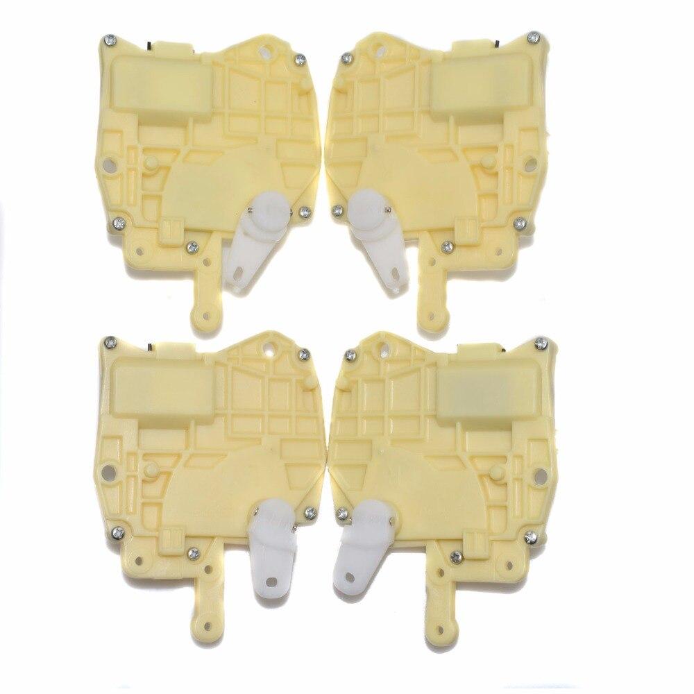 Isance Aktuator Kunci Pintu Depan Belakang Kanan Kiri 72615s84a01 Actuator Honda Accord 2001 72655s84a01 72155s84a11 Untuk Odyssey Civic Wawasan Cr V Di Tekanan Ban Alarm