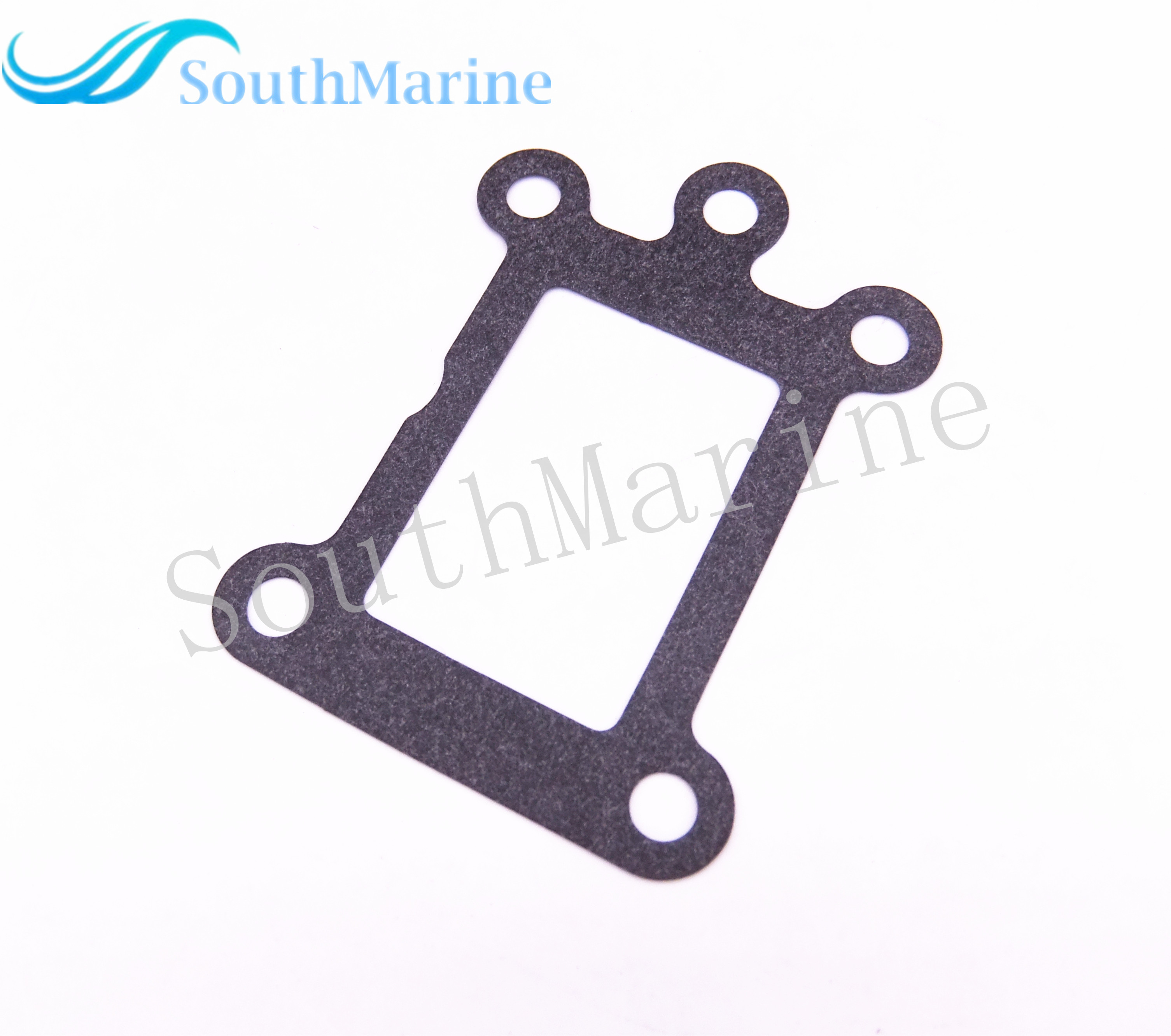 Outboard Engine 6A1-13621-A0-00 Valve Seat Gasket for Yamaha 2-Stroke  2HP Boat Motor Free Shipping