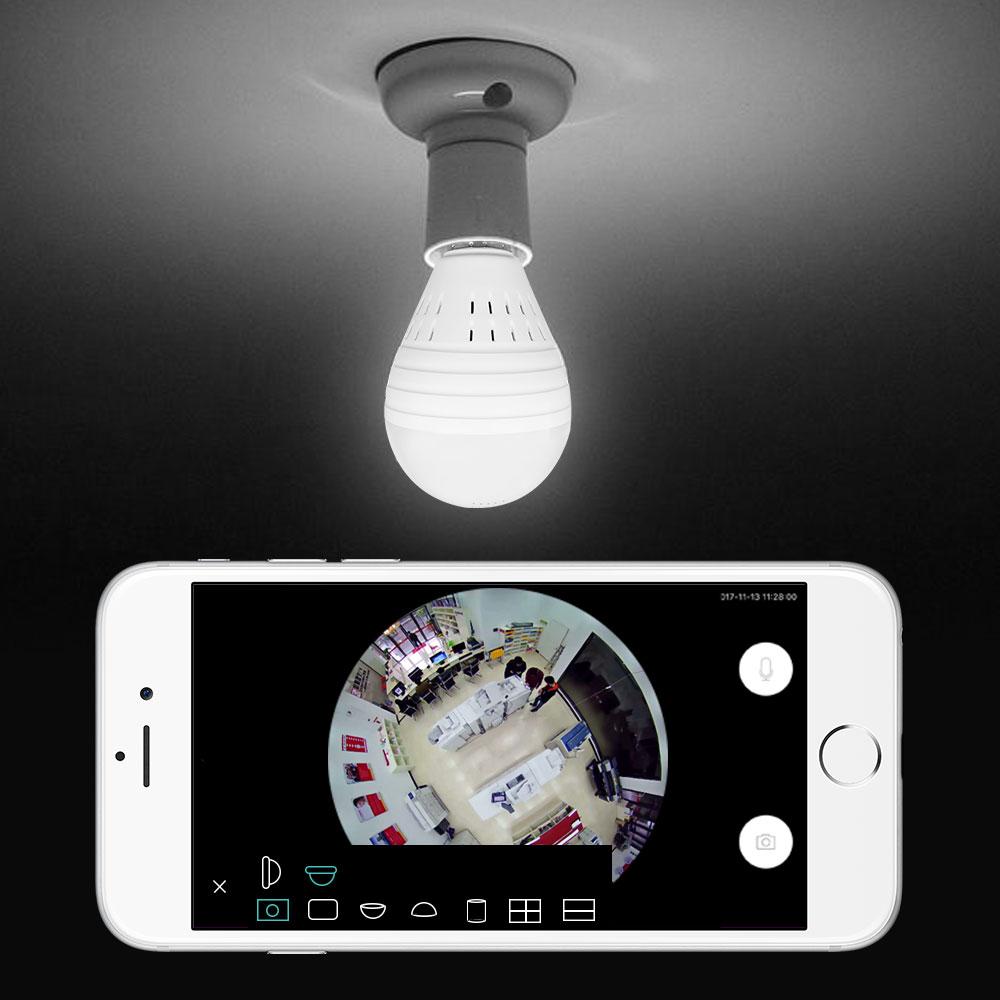 Bulb light camera (8)