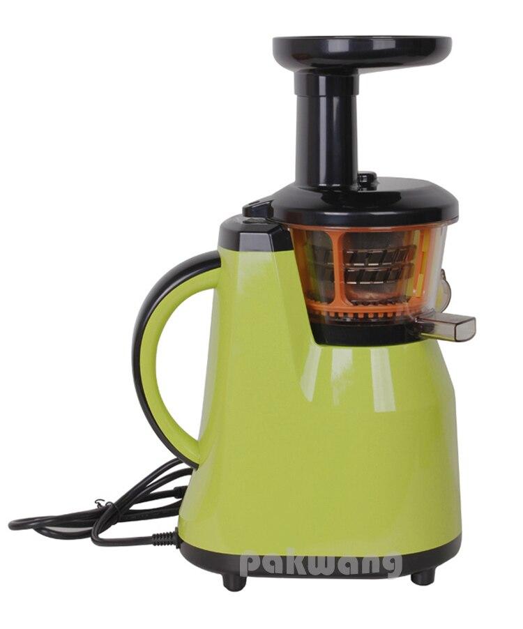 Samson advanced juicer 9006