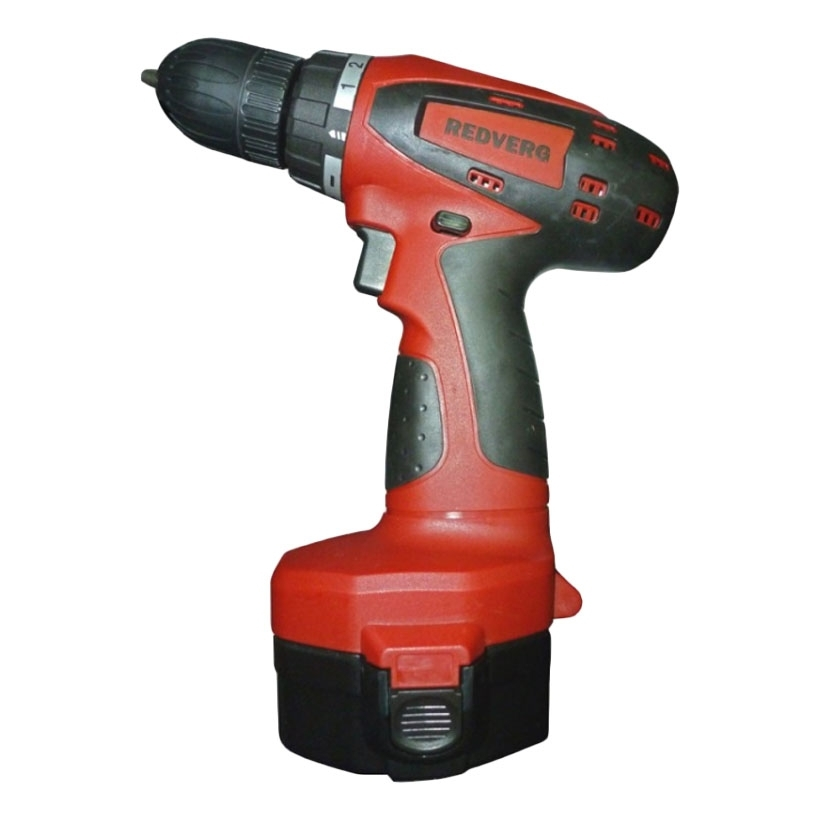 Drill driver battery RedVerg RD-SD12N 1T цена