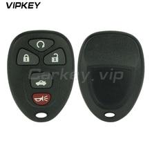 Remotekey Remote car key fob 315Mhz 5 button OUC60270 for Chevrolet Impala Cadillac DTS 2007 2008 2009 2010 22733524