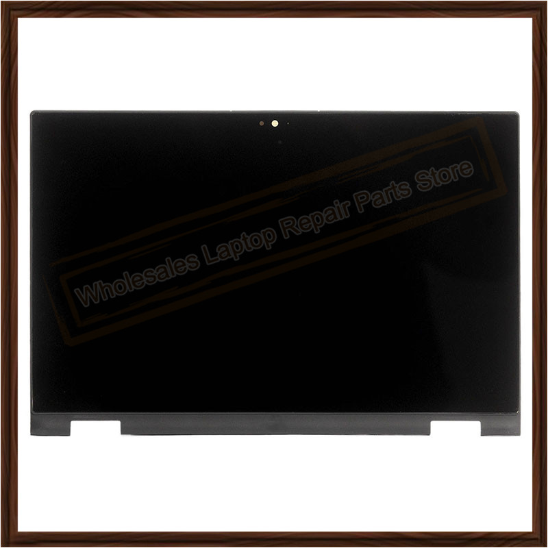 LCD Screen Touch Panel Assembly 11.6 For DELL Inspiron 11 3000 3147 3148  3157 3158 LP116WH6(SP)(A2) free shipping b156xtk01 0 n156bgn e41 laptop lcd screen panel touch displayfor dell inspiron 15 5558 vostro 15 3558 jj45k