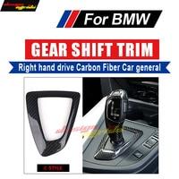 For BMW E81 E82 F20 Right hand drive car genneral Gear Shift Surround Cover interior trim C Style 135i 120i 125i 128i 130i 135is