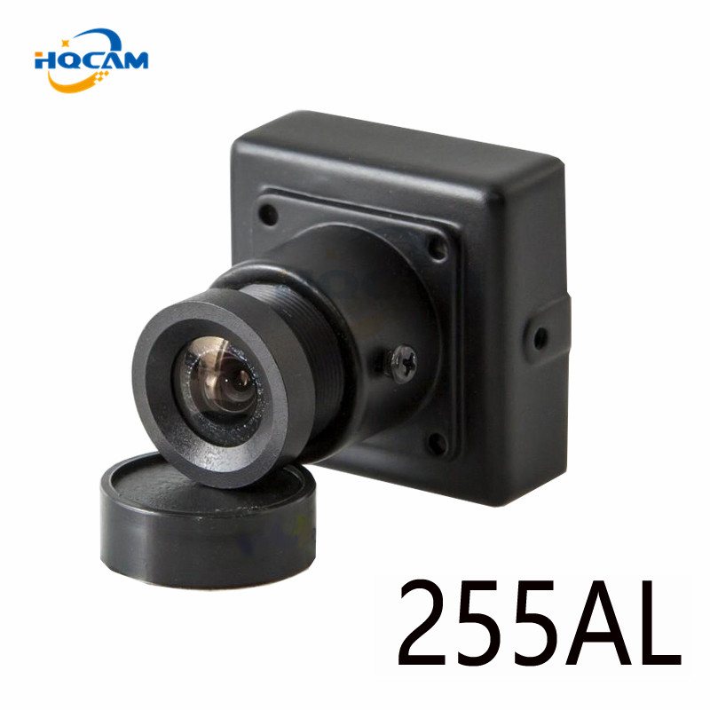 HQCAM B W camera 0 00001Lux 255 259AL CCD chip ultra low light machine vision without