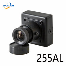 B/W camera 908 CCD chip ultra low light SONY CCD 2463+255AL machine vision without noise Black and white mini camera
