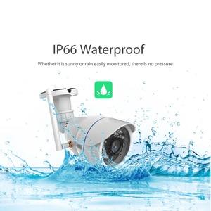 Image 2 - Neo coolcam 야외 방수 와이파이 ip 카메라 무선 hd 720 p 네트워크 나이트 비전 cctv 카메라 알렉사 에코 쇼와 함께 작동