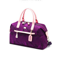 Women New Style Oxford Cowhide Gym Handbag Pop Camouflage Outdoor Sport Bag Lady Yoga Training Crossbody Bag Storage Travel Bag