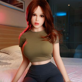 real silicone sex dolls 158cm skeleton japanese realistic anime sexy love doll real vagina adult full life toys for men