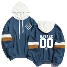 Uchiha / Hatake / Uzumaki Hoodie