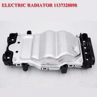 Módulo de controle ventilador do motor para refrigeração do motor para audi a6 c6 4f0 2 7 3  0tdi 4f0959455k 1137328098