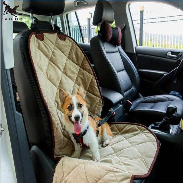 Бесплатная Доставка Собак Pet Мат Автомобилей, собака Сиденье Автомобиля Мат, Собака Анти-скольжения Коврик Автомобиля, Высокое Качество Собака Автомобиля мат PDMAT004