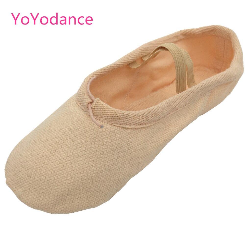 children girls ballet shoes Women Ballet Dance Shoes kids adults ladie exercise zapatillas de girl adulto 4051 - P&L Panline dance Co.,Ltd store