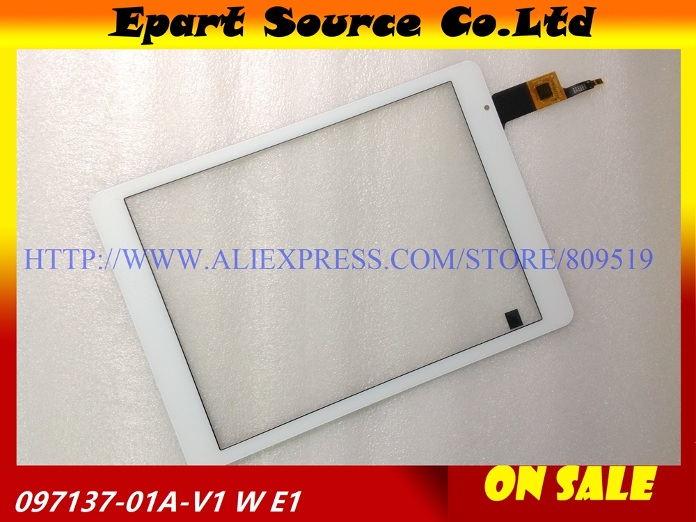 A+ 9.7 inch For Teclast X98 air 3G P98 3G 097137-01A-V1 Capacitive Touch screen panel Glass Sensor PB97JG1471-R2