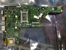 45 days Warranty laptop Motherboard for hp DV3-4000 notebook mainboard , 630819-001 ISKAA L2S Paypal Accepted