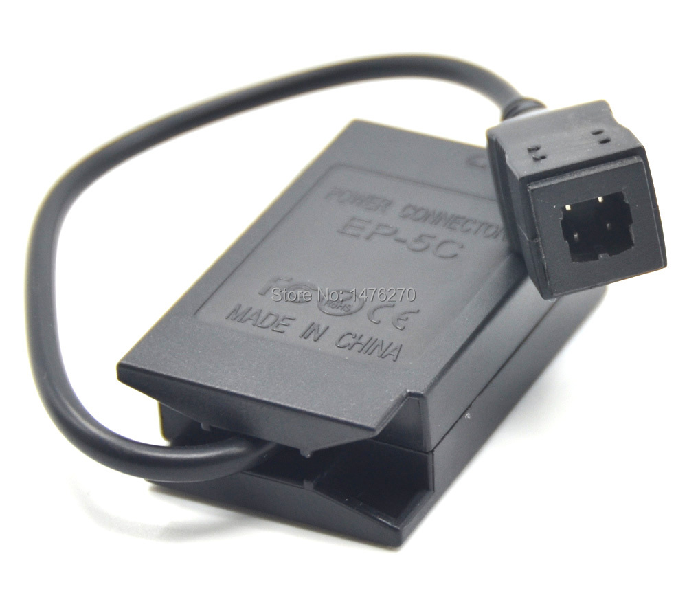 Free Shipping Eh 5 5a 5b Ac Power Adapter For Nikon Dslr Kabel Data Usb D40 D40x D50 D60 D70 D70s D80 D90 D100 D200 D300 D300s D600 D610 D700 D3000 D3100 D7000 New Ep 5c Ep5c Dc Coupler En