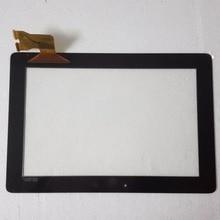 Completa nuevo negro pantalla táctil digitalizador para asus memo pad FHD 10 Versión K001 ME301 5280N FPC-1 versión Dedicado envío gratis
