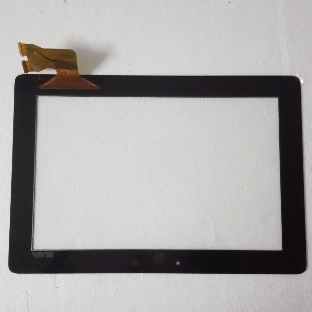Prix pour Plein nouveau Noir Écran Tactile Digitizer Pour ASUS MeMO Pad FHD 10 Version K001 ME301 5280N FPC-1 version Dédiée livraison gratuite