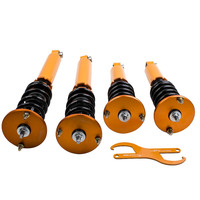 Adjustable Coilovers For Nissan Skyline GTST R33 ECR33 ER33 RB20 RB25 GTS G GTS S GTS X RB20DE Suspension Spring Coilover