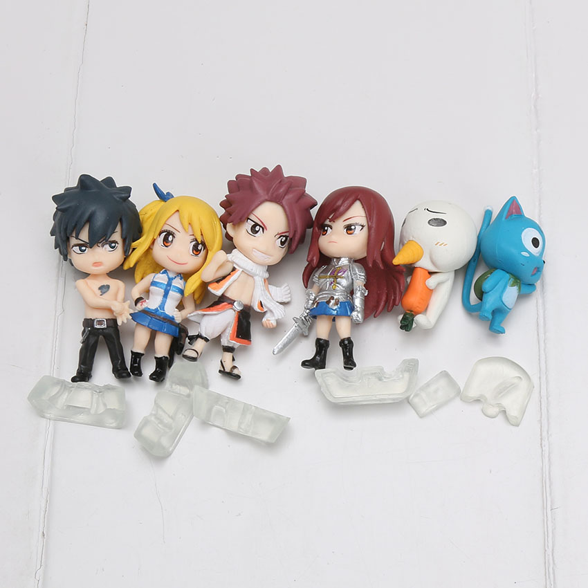 ② Popular fairy tail erza and gray and get free shipping