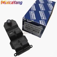 Car Accessories New Hight Quality Black Electric Power Window Switch For Civic CR V 2001 2005