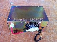 1 шт. 110 В или 220 В источник питания 60 Вт Co2 лазерная резка мощность