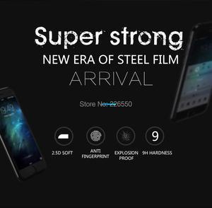 Image 5 - Hopeboth 50pcs 2.5D สำหรับ iPhone XS MAX XR 8 8 PLUS X 5S SE 6 6plus 6 S 7 7 plus