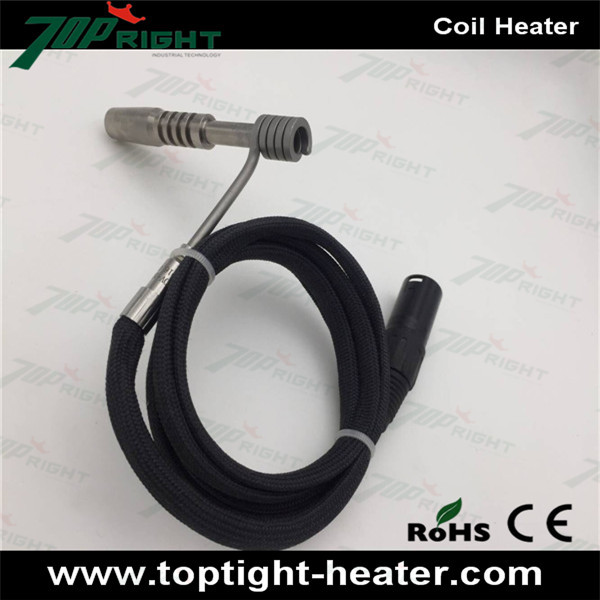 US $34 0 |For Smoking DIY Quartz 8mm Enail Coil Heater 110v100w-in  Electricity Generation from Home Improvement on Aliexpress com | Alibaba  Group