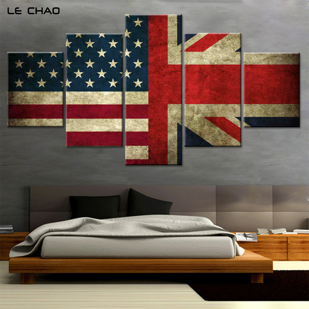 compare prices on uk flag room decor online shopping buy low