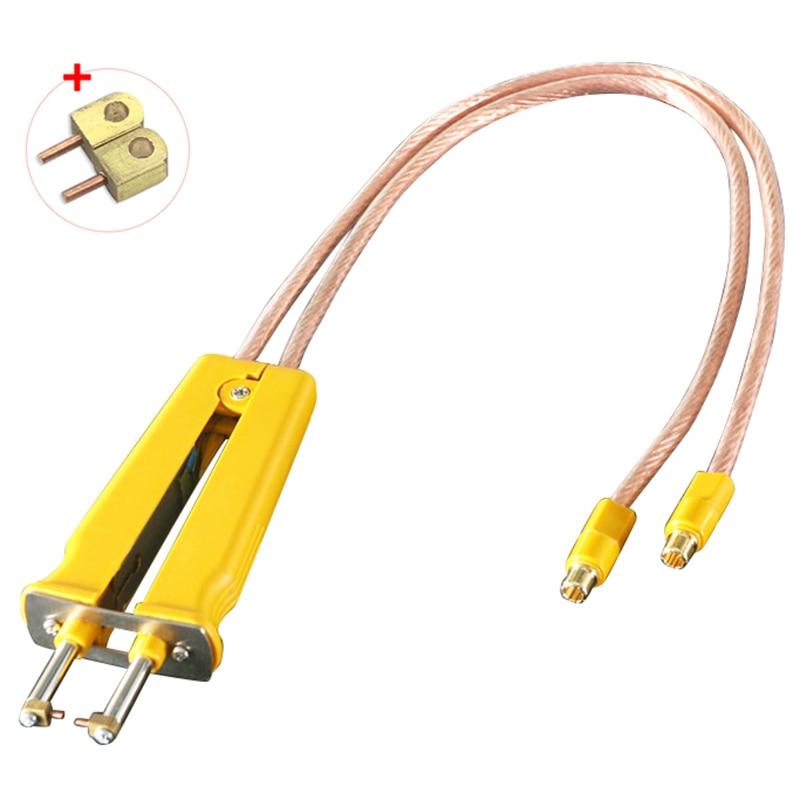 EASY Hb 71B ручка для точечной сварки полимерная батарея электронный компонент для стыковой сварки точечная ручка сварщика для 709A 709Ad 797Dh серии