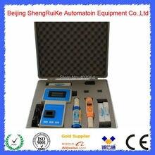 Best Buy portable type DZ-A 6 parameters aquaculture Water quality Analyzer