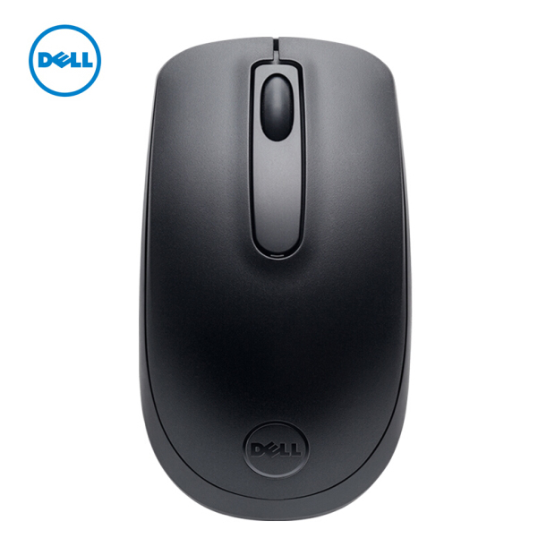 DELL WM118 2.4Ghz Wireless Optical USB Mouse 1000DPI Laptop PC Computer Mice