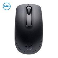 Dell wm118 2.4 ghz sem fio óptico usb mouse 1000 dpi computador portátil computador ratos