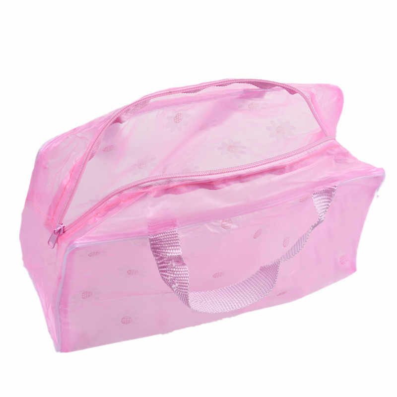 Draagbare Make-Up Cosmetische Luxe Handtassen Vrouwen Tassen Designer Toilettas Reizen Wassen Tandenborstel Pouch Organizer Bag Dropship J #26