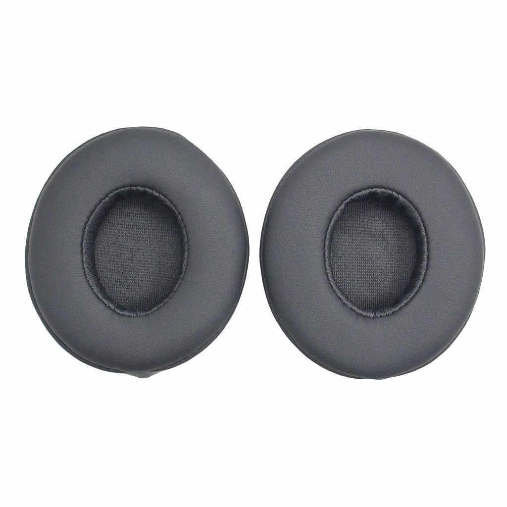 Wymiana nauszniki poduszki ucha poduszki opieki słuchawki do uderzeń dr dre Studio 2.0 Studio 3 B0500 B0501 bezprzewodowy zestaw słuchawkowy