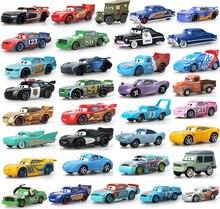 Disney Pixar Автомобили Frank и трактор литья под давлением автомобиль игрушки для девочек женские подарки для детей свободные модели Новые Бесплатная доставка 34 Стиль