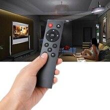 цены на New Universal 2.4G Wireless Air Mouse Keyboard Remote Control For PC Android TV Box hot  в интернет-магазинах