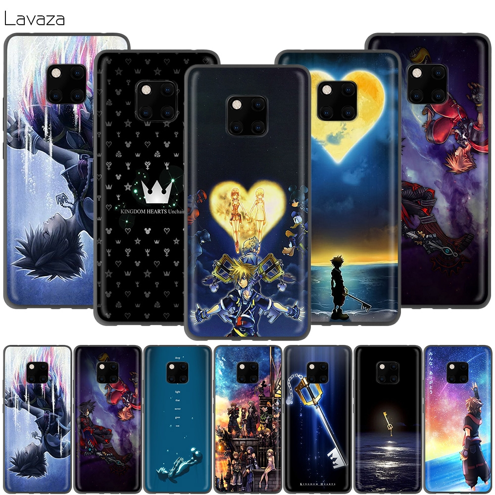 best top 10 kingdom hearts huawei case brands and get free ...