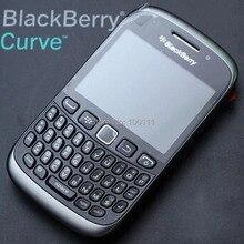 """9320/ Blackberry 9320 Мобильный телефон с разблокированным восстановленным 2,"""" 3.2MP камера wifi MP3"""