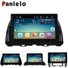 Panlelo For Mazda CX-5 Radio GPS Android Auto 3 2010 6 2006 1G RAM 16G ROM Build-in WIFI