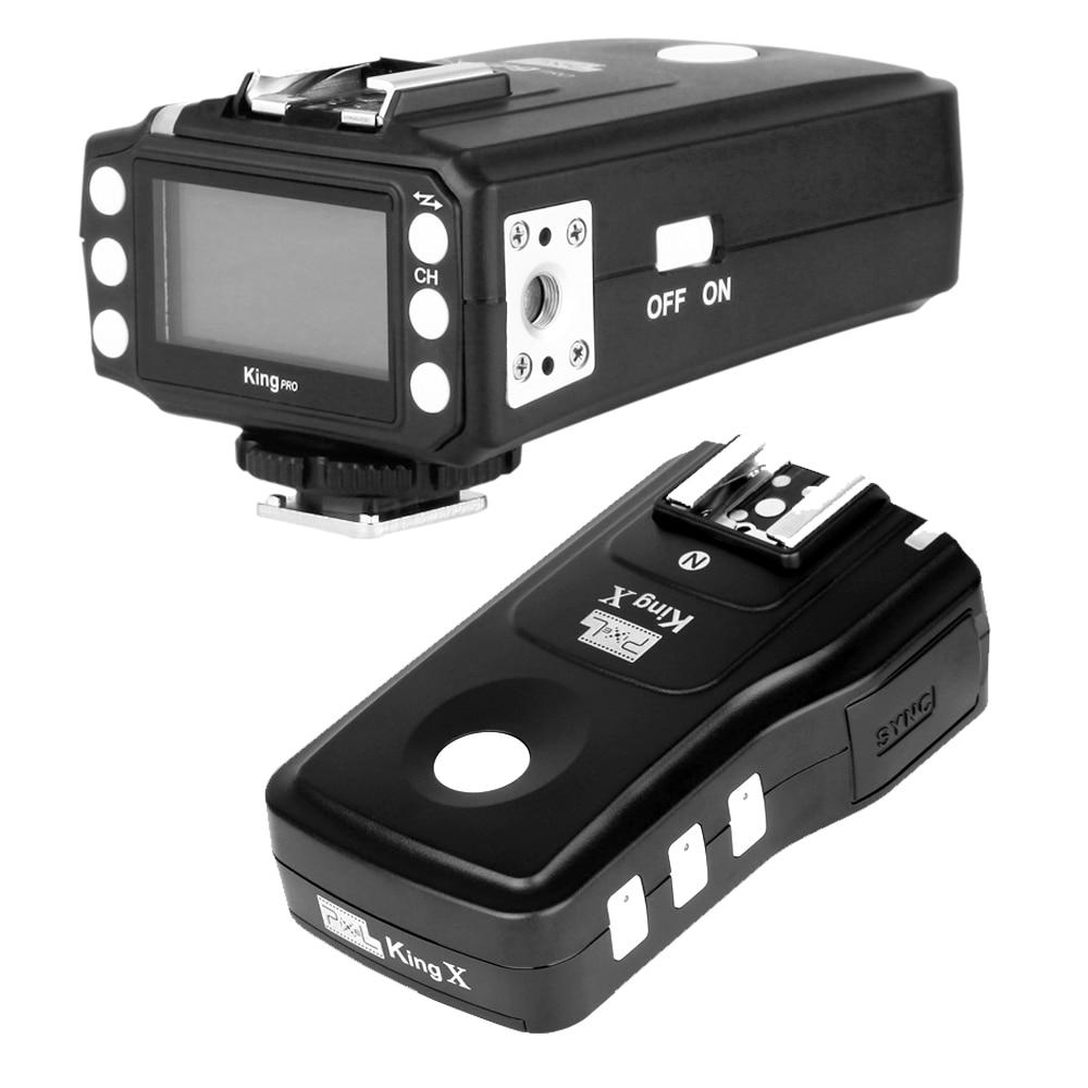 Pixel King Pro för Nikon D7100 D7000 D5100 D5000 D3200 D310 - Kamera och foto - Foto 2