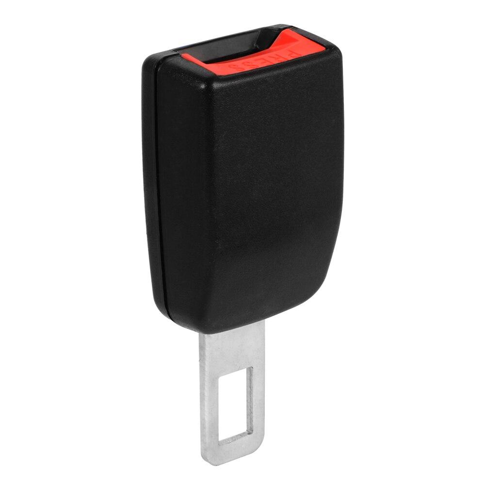 21mm 7/8 universaalne auto turvavöö luku lukk pikendaja auto pesa - Auto salongi tarvikud - Foto 2