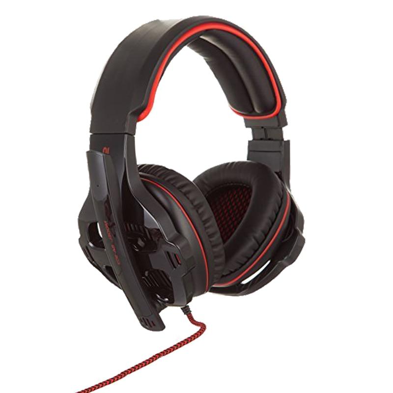 Sades SA903 7.1 Pro Gaming Headset  (1)