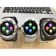 Newly Waterproof Bluetooth Smart Watch Phone Mate for Android IOS iPhone Samsung LG SmartPhones DC128