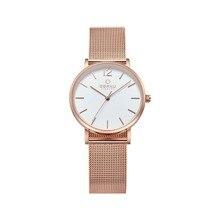 Наручные часы Obaku V197LXVWMV женские кварцевые на браслете